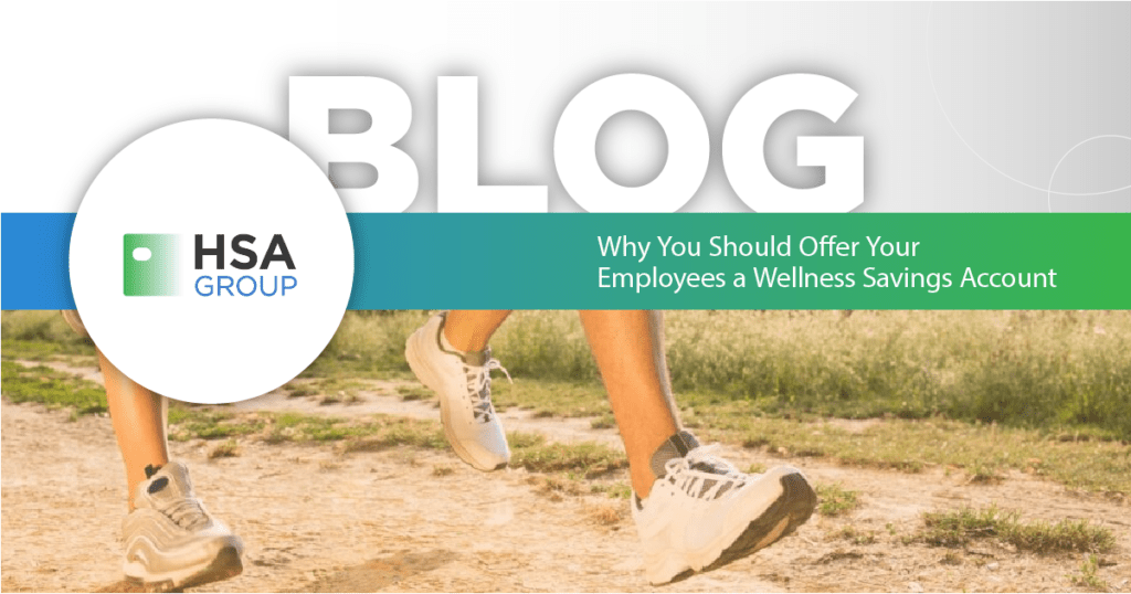 Why You Should Offer Your Employees a Wellness Spending Account