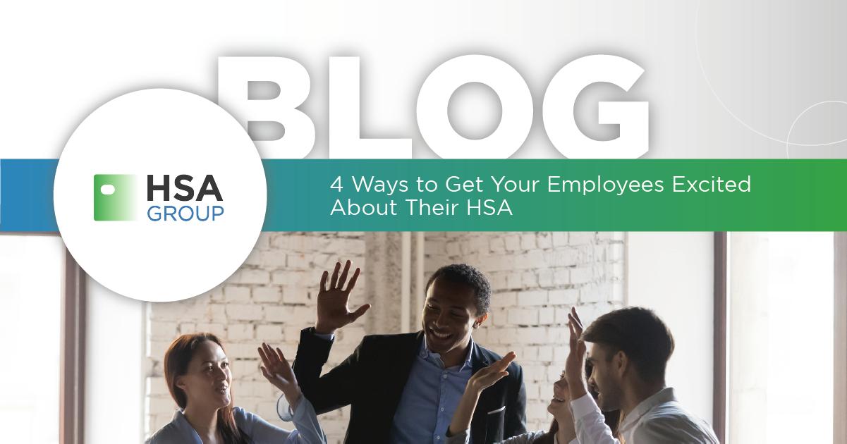 employee HSA